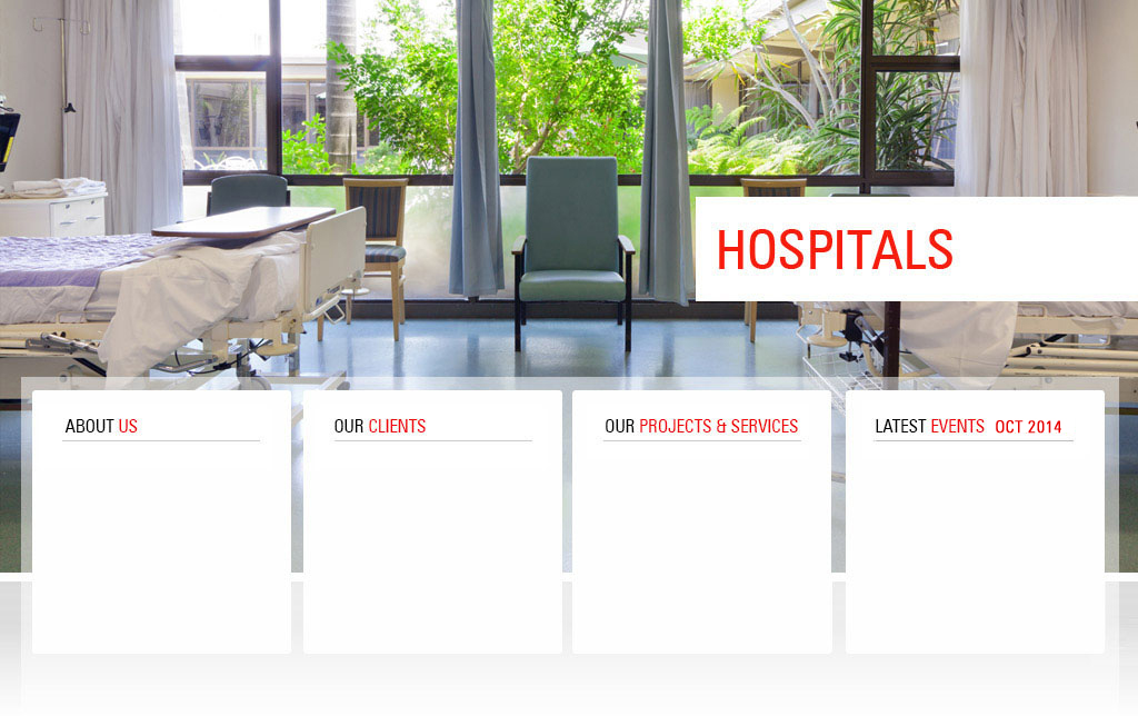 leading facility services